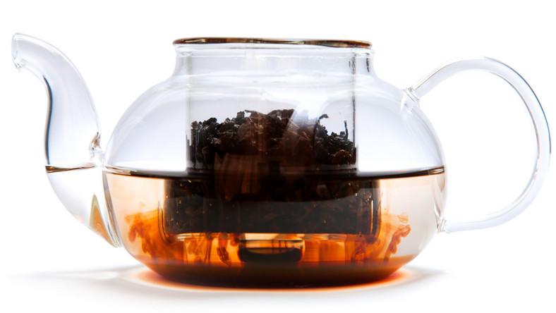 Dzięki poradom Julii Popcowej - eksperta Ahmad Tea London od teraz napar będzie zawsze perfekcyjny – aromatyczny i smaczny