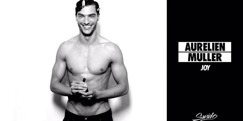 Modele Dolce&Gabbana w film zza kulis pokazu