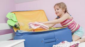 Co dziecko powinno zabrać na kolonie? 10 najważniejszych rzeczy