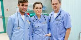Nowy serial o lekarzach. Z prawdziwymi historiami!