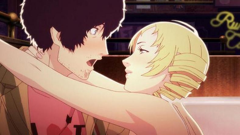 Japońska scena seksu anime