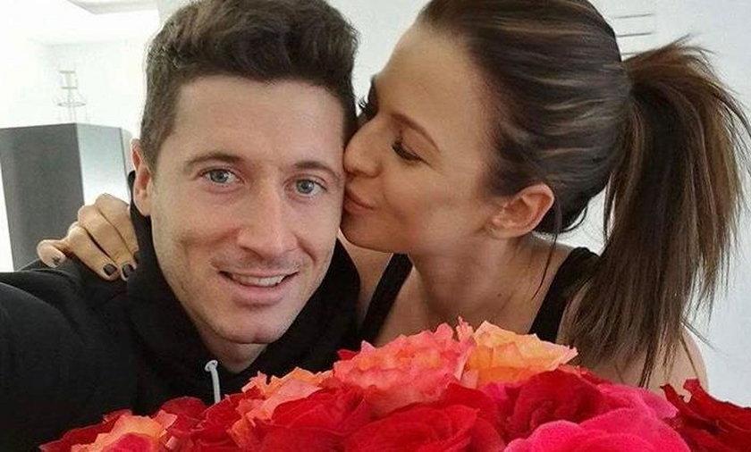 Walentynki polskich sportowców
