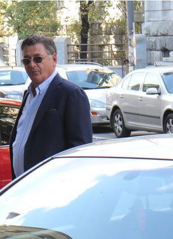 Vlada Jovanović danas