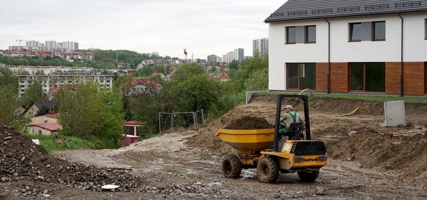 W Gdańsku zbudują Nową Olchową