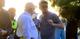 DiCaprio pomógł staruszkom. Nie poznali go!