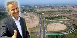 Sukces Grabarczyka. Autostrada oddana przed czasem