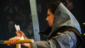 """Premiera """"Słowa o Jakóbie Szeli"""" w reż. Kmiecika w piątek w Teatrze Śląskim"""