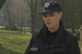 Vladimir Sremčević komunalni policajac