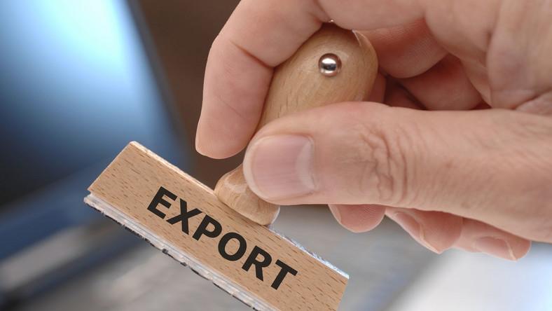 Słaby złoty pomaga eksporterom