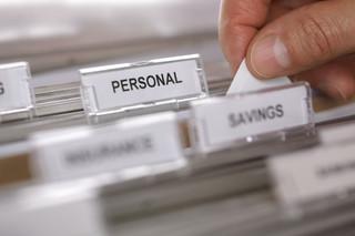 Jak zaprojektować skuteczną ochronę danych osobowych