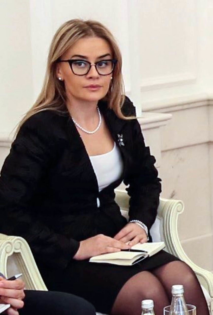 Meliza Haradinaj