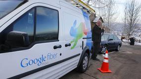 Google Fiber obiera nowy kierunek