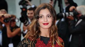 Rossella Fiamingo - piękna Włoszka ze szpadą w ręku