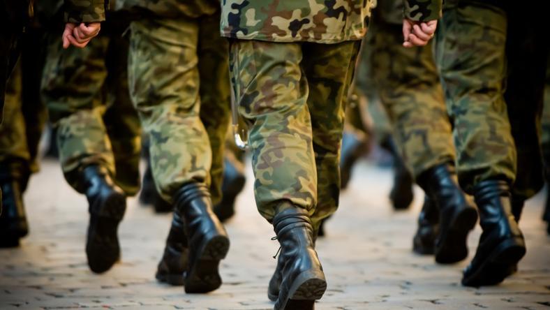 Komisja za nowelą w sprawie mundurów m.in. dla żołnierzy wyklętych