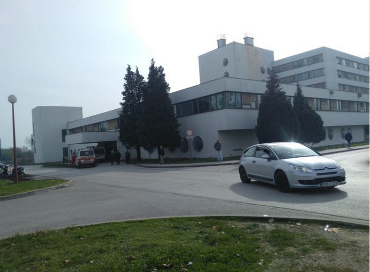 bolnica prijedor