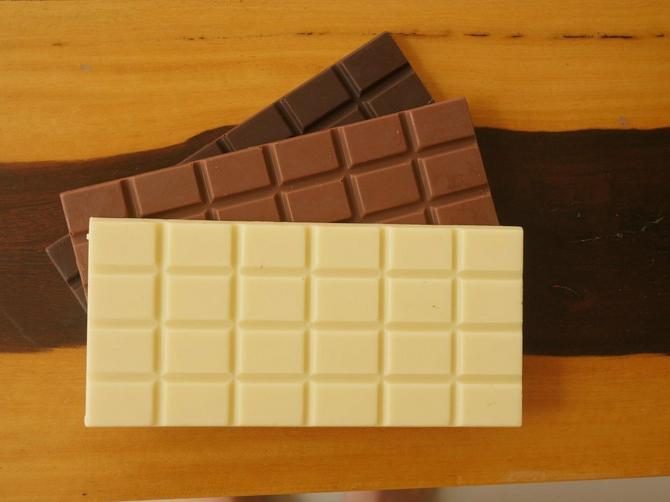 Da li je bela čokolada zaista čokolada?