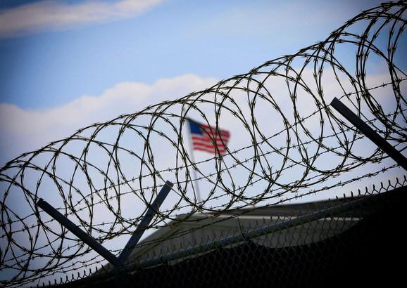 Jedan od ozloglašenih CIA zatvora