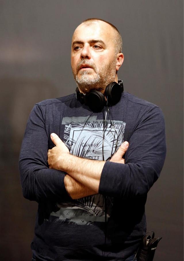 Nikola Kojo: Zameraju mu što snima seriju koja će biti emitovana na RTS-u