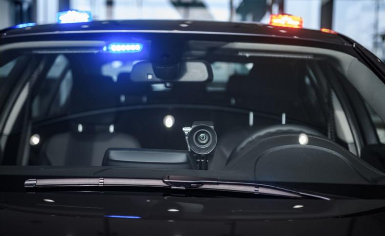 Policyjne BMW serii 3