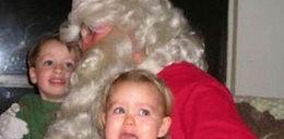 Dzieci nienawidzą Świętego Mikołaja