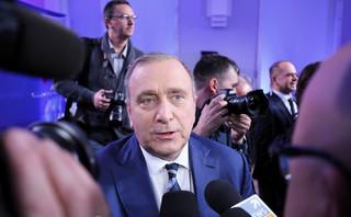 Schetyna o fuzji Energa-Orlen: Nie ma w tym żadnej logiki i biznesu, jest tylko polityka PiS