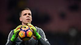 Wojciech Szczęsny kontuzjowany. Nie zagra w meczu Juve z PSG