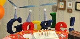 13. urodziny Google'a. Zmienili grafikę. Zobacz poprzednie!