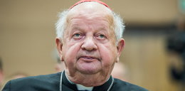 """Kardynał Dziwisz o rezygnacji biskupa Janiaka, filmie Sekielskich i ofierze księdza pedofila. """"To jest grzech ciężki"""""""