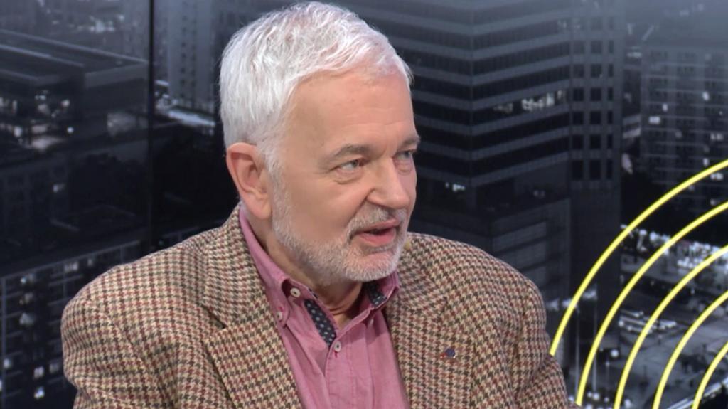 Onet Opinie: Michel Viatteau (21.04.17)