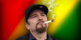 Poseł Liroy: marihuana jest dla mnie jak kawa
