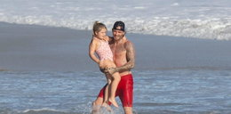 Córka Beckhama nieźle wyrosła. Poznajecie?