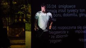 Michał Borczuch: czemu my w Polsce ciągle musimy coś przeżywać?