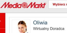 Tajemnicza Oliwia z Media Markt. Wszystkim mówi to samo