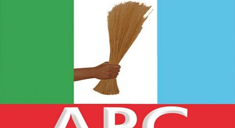 All Progressives Congress (APC) Logo.