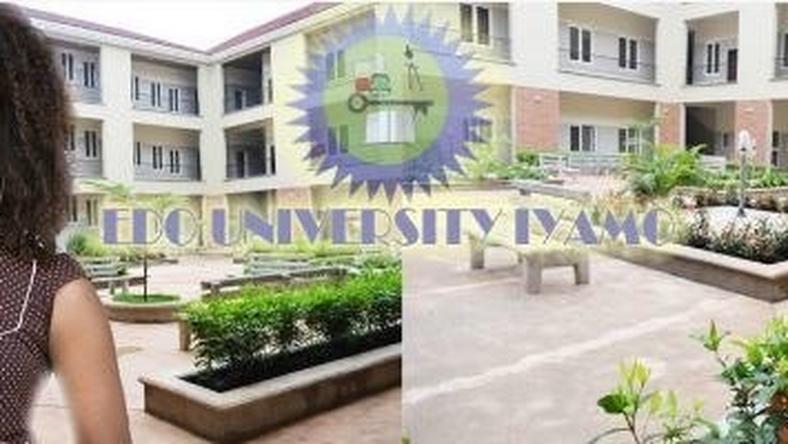 Edo University, Iyamho, Edo state. Photo: Pulse