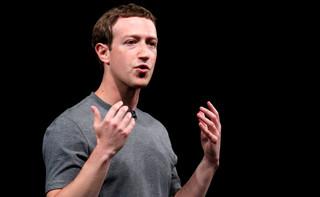 Wielka Brytania: Zuckerberg nie stawi się przed komisją Izby Gmin