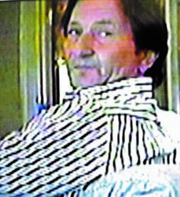 Radosav Cvijović, poznatiji kao Cvika ili
