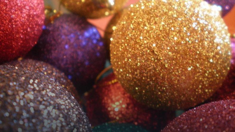 Ozdoby świąteczne Bożonarodzeniowe Dekoracje świąteczne