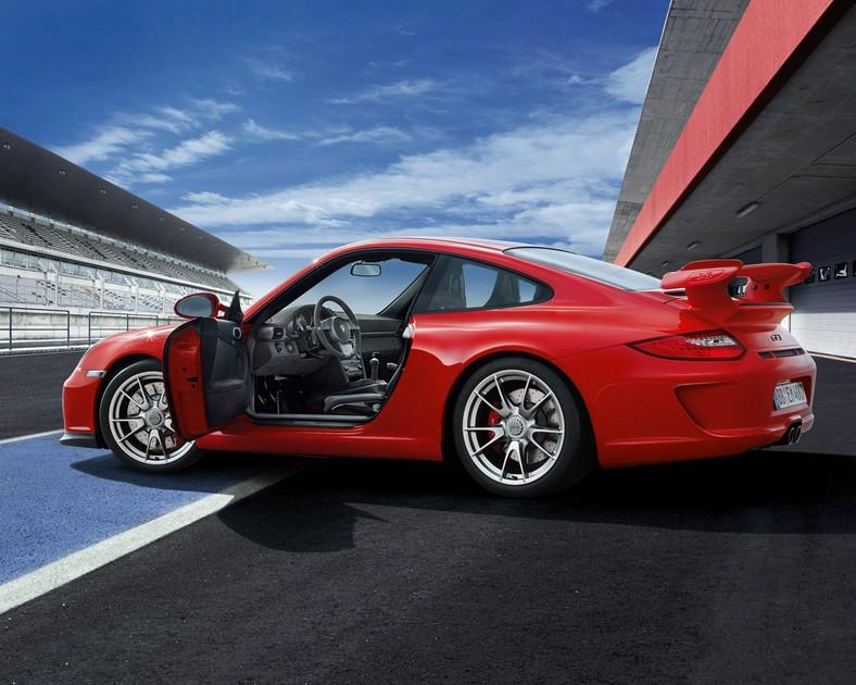 Wskocz za kółko nowego Porsche!