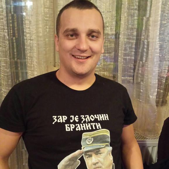 Goran Janković, monstruozni ubica iz Novog Sada