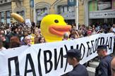 patka protest ne davimo beograd