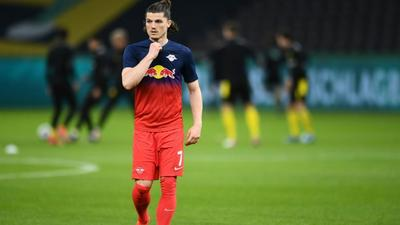 Leipzig captain Sabitzer poised to join Bayern Munich