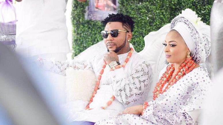 Oritsefemi continues to beg wife amid marriage crisis [ARTICLE] - Pulse  Nigeria