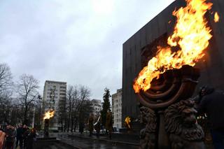 27 stycznia - Międzynarodowy Dzień Pamięci o Ofiarach Holokaustu. Jak uczci go Warszawa
