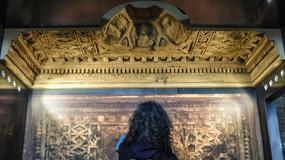 Włochy: zniszczone przez dżihadystów starożytne zabytki odtworzone w Koloseum