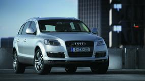 Używane: Audi Q7 I - po czasie, ale w punkt!