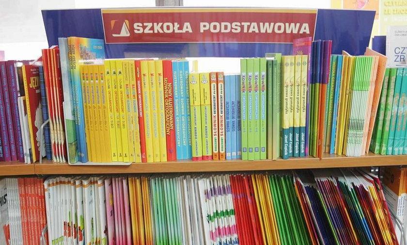 Zaoszczędź na książkach
