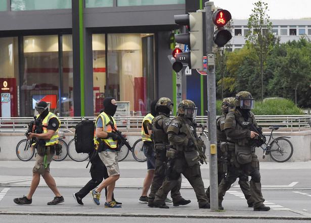 Najkrwawszy od 2009 r. akt terroru w Niemczech wywołał nad Renem dyskusję o zaostrzeniu prawa do posiadania broni