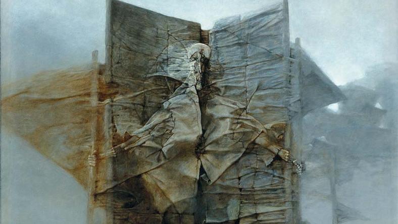 Album na ponad 150 reprodukcjach ukazuje artystyczną ewolucję Zdzisława Beksińskiego i pozwala zapoznać się z nieznanymi fragmentami jego twórczości. Dzięki nowej publikacji możemy również odkryć wszechstronność warsztatu artysty, który świetnie odnajdywał się zarówno w malarstwie, jak i fotografii, rysunku czy formach abstrakcyjnych tworzonych własną techniką.