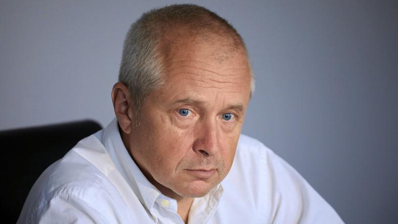 Jacek Dubois